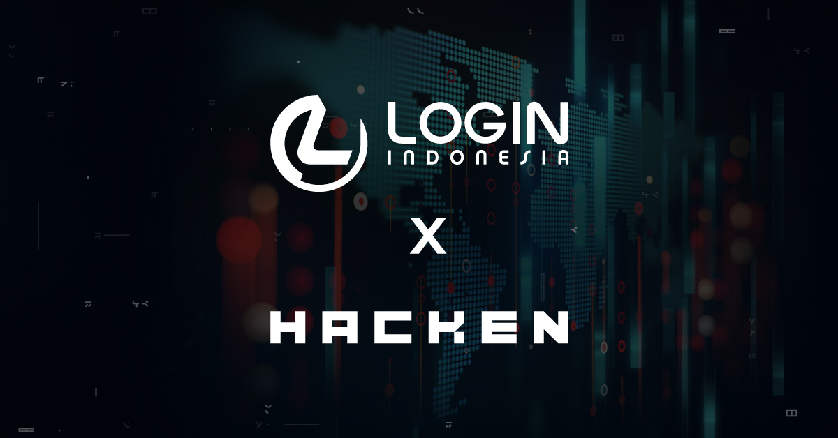 Login Indonesia Partners with Hacken to strengthen cybersecurity in Indonesia