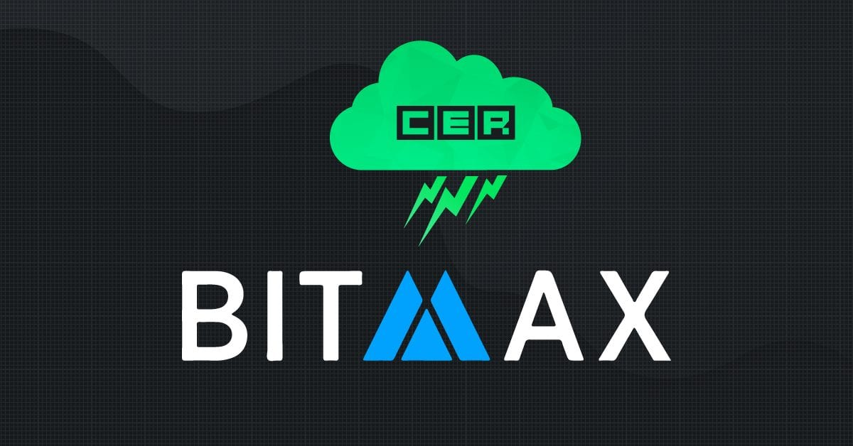 BitMax Token description