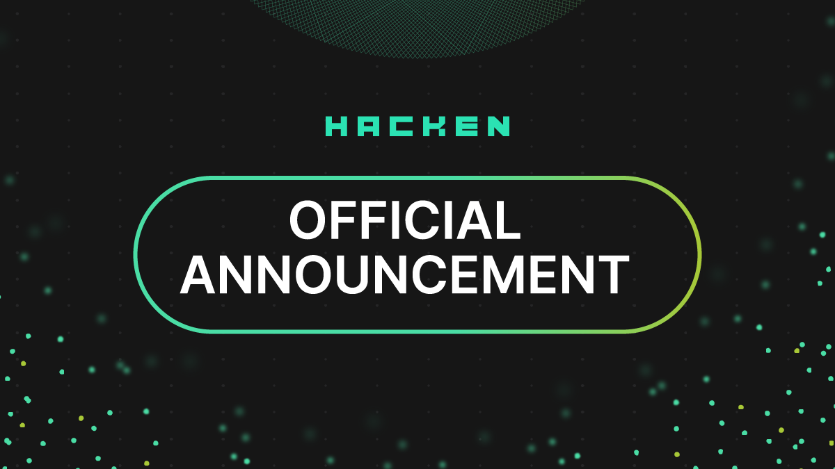 Official Statement regarding the Hacking of the First Grey Hats Ideas Competition Site
