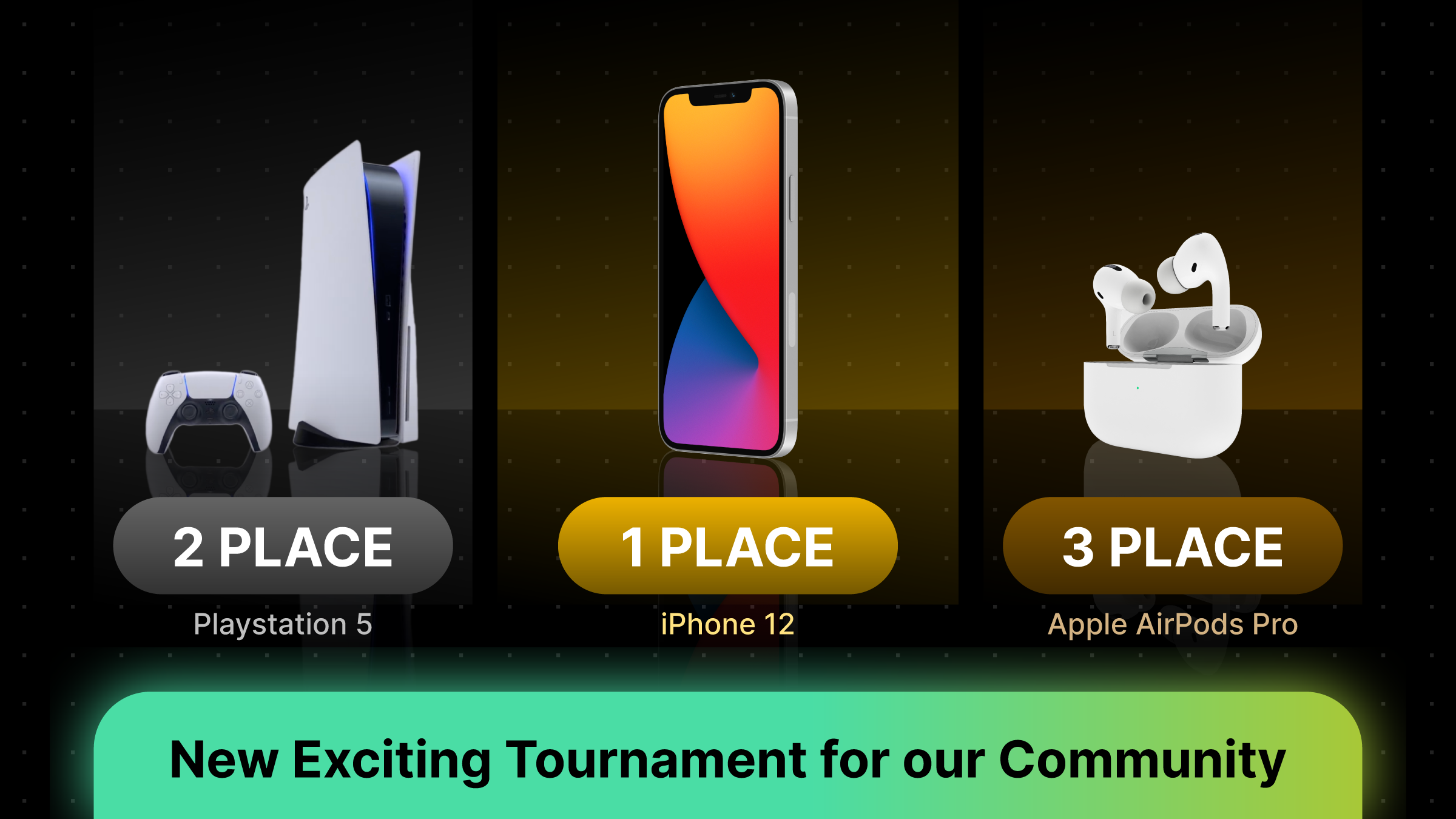 Contest for Hacken Community